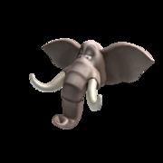 Elegant Elephant Disguise
