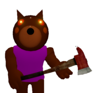 Piggy Wiki Roblox Fandom