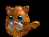 Tabby Egg