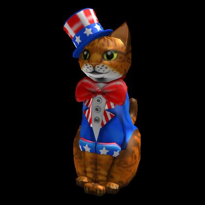 Uncle Kitty Roblox Wikia Fandom Powered By Wikia