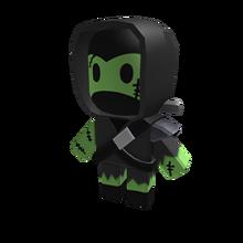 BLOXikin -10 Frankenstein Fusroblox