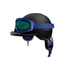 Cloud 9 Snowboard Helmet and Goggles