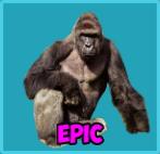Icebreaker - Gorilla