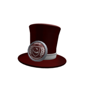 ROBLOX U Top Hat