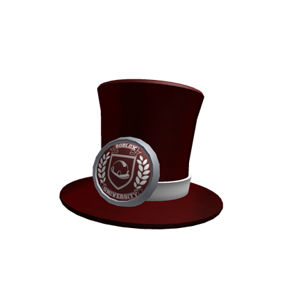 File:ROBLOX U Top Hat.png