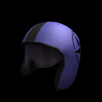 File:Violet Star Moto Helmet.png