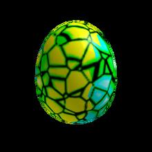 Zeno's Egg of Paradox