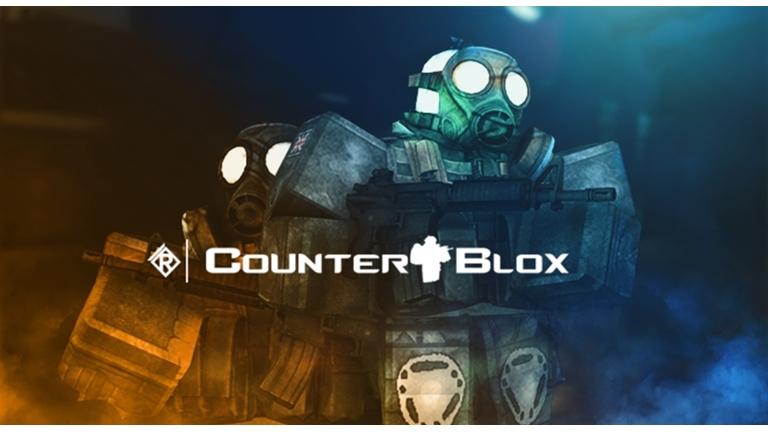 Counter Blox | Roblox Wikia | FANDOM powered by Wikia