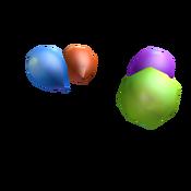 Crazy Clown - Balloons