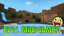 Epic Minigames