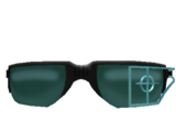 Laservision Shades G3