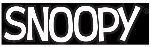 Archivo:Snoopy Logo.png