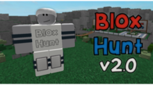Blox Hunt 2v