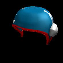 RobloTim's Water Polo Cap