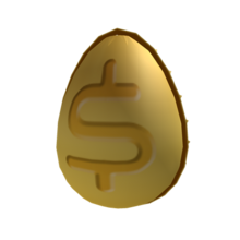 Egg of Golden Riches