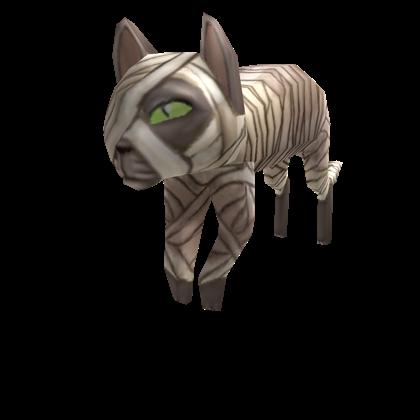Mummy Cat Roblox Wikia Fandom Powered By Wikia -
