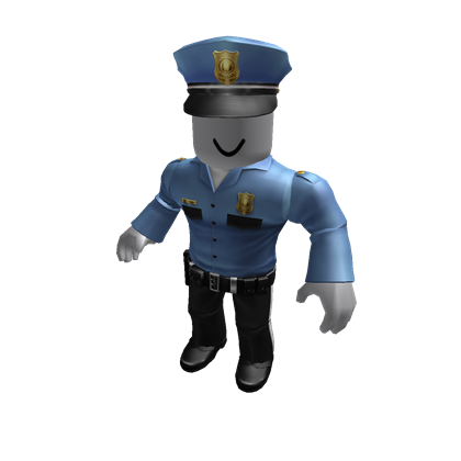 Officer Blox Roblox Wikia Fandom