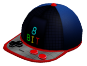 Retro Gamer Cap