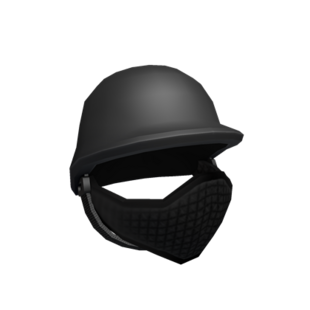 Tactical Headgear | Roblox Wikia | Fandom