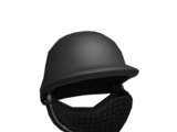 Tactical Headgear