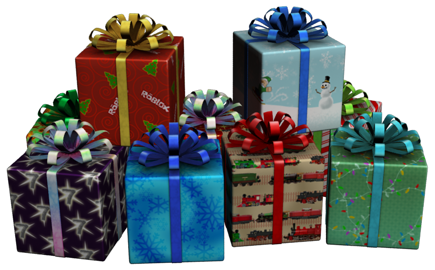 Giftsplosion 2012 | ROBLOX Wikia | FANDOM powered by Wikia