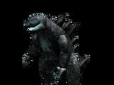 Godzilla Companion