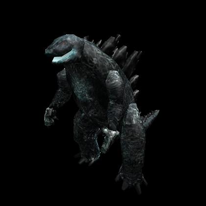 Godzilla Companion | Roblox Wikia | Fandom