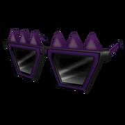 SpikyCreepyShades