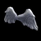 Harpy Healer Wings