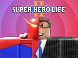 CJ Oyer/Super Hero Life II