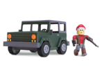 Toy Vehicle ApocalypseRising4x4