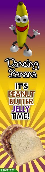 Dancing Banana Roblox Wikia Fandom