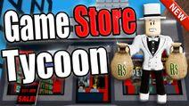 GameStore Tycoon