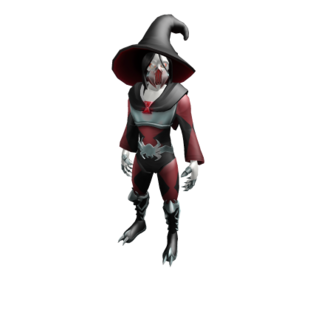 roblox assassin code for spider