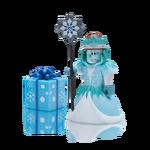 Frost empresss