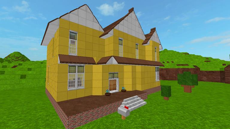 Classic: Happy Home in Robloxia | Roblox Wikia | FANDOM powered by Wikia
