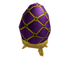 Royal Fabergé Egg