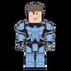 Q-Clash Cyborg