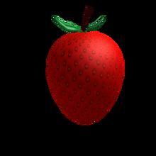 Strawbeggy