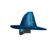 TechnoWizard's Hat