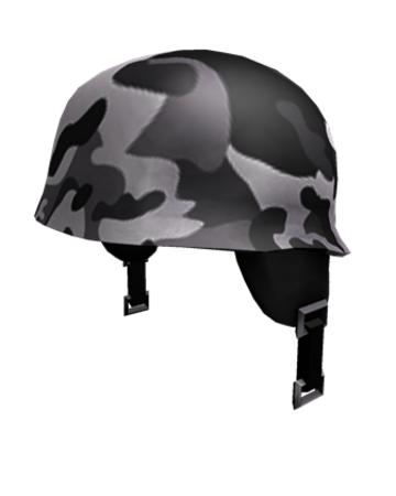 Roblox Military Hat