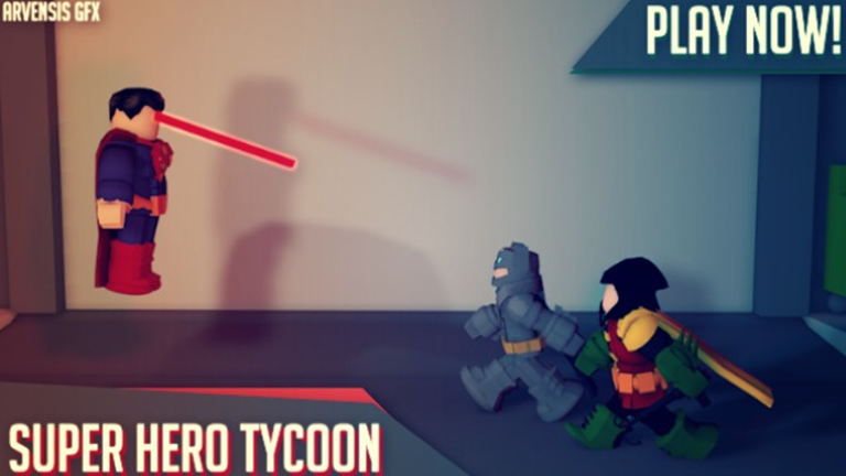 Super Hero Tycoon | Roblox Wikia | FANDOM powered by Wikia