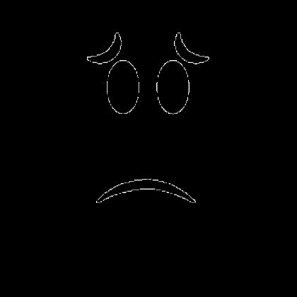 Big Sad Eyes Roblox Wikia Fandom
