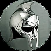 Beastmaster Badge