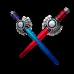 Periastron Swordpack