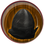The Obsidian Egg