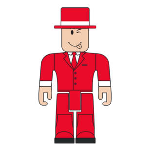 Roblox Toy 2