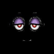 Dr. Fia Tyfoid - Face