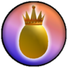 Golden Achievement Egg