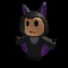 BLOXikin -16 Bat ROBLOXian